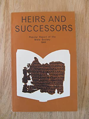 Heirs and successors