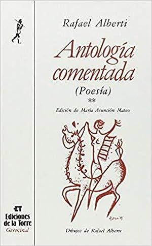 Antologia comentada