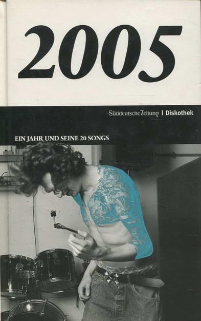 2005 Ein Jahr und seine 20 Songs.: Oehmke, Philipp