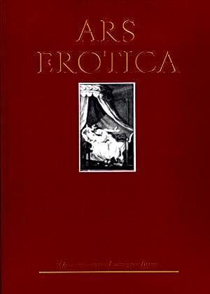 ARS EROTICA - Die erotische Buchillustration im: Brunn, Ludwig von