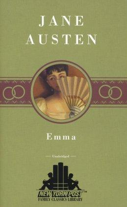 Emma - Unabridged (Englisch): Austen, Jane