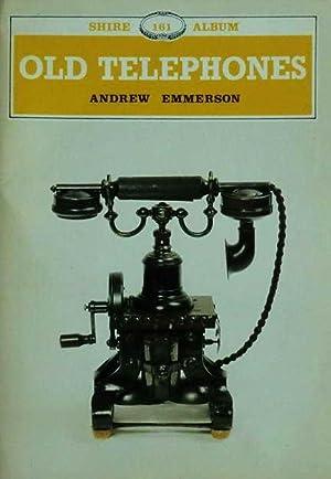 andrew emmerson - old telephones - AbeBooks
