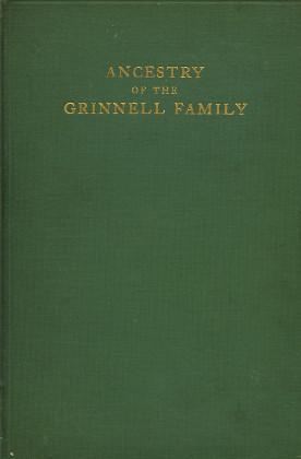 Ancestry of the Grinnell Family