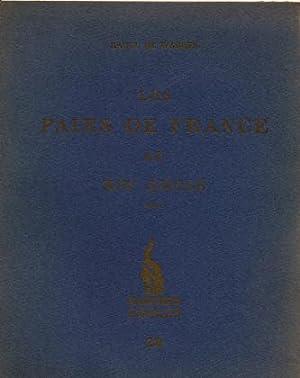 Les Pairs de France Au XIX e: de Warren, Raoul