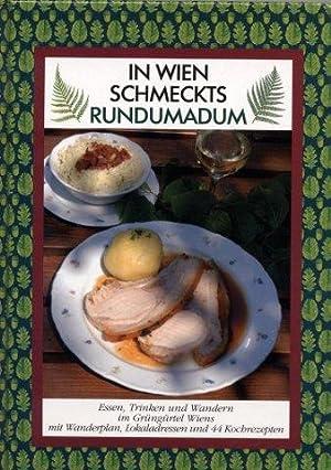 In Wien schmeckts Rundumadum: Meier-Schomburg, T &