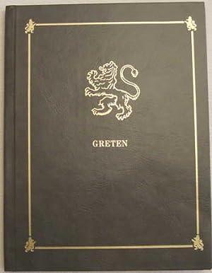 Das Greten Familien-Weltbuch: s.a.