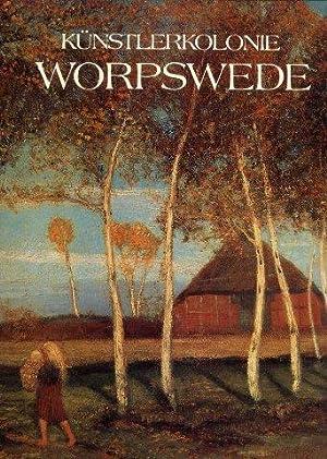 Künstlerkolonie Worpswede: Redau, Christiane