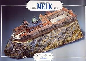 Melk - Stift Abbaye / Abbey Abadia: Hatot, Thierry /