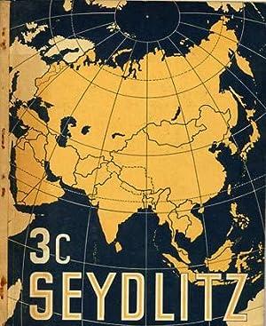Kolb ernst abebooks for Seydlitz hannover