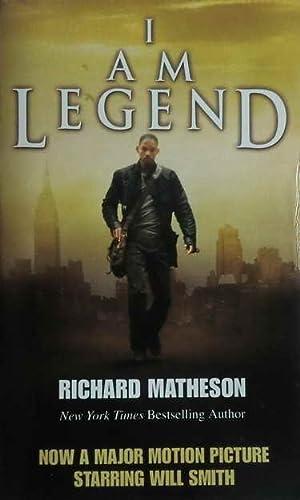 I Am Legend.: Richard Matheson