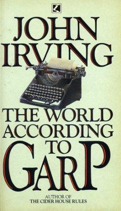 The World According To Garp Book