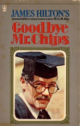 goodbye mr. chips essay