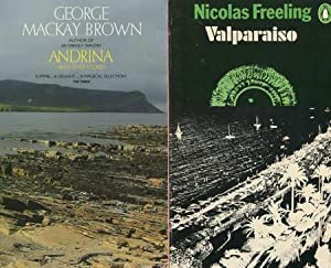 andrina, george mackay brown essay George mackay brown (17 october 1921 – 13 april 1996) was a scottish poet,  author and  meanwhile, he had been working on an orkney tapestry, which  includes essays about orkney and some more imaginative pieces  net (1976)  andrina and other stories (1983) the masked fisherman and other stories ( 1989).