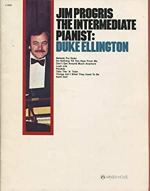 The Intermediate Pianist: Duke Ellington: Progris, Jim