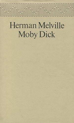 Moby Dick oder Der Wal: Melville, Herman