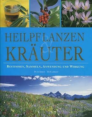 Heilpflanzen & Kräuter. Bestimmen, Sammeln, Anwendung und: Künkele, Ute Dr.