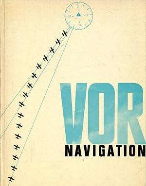 Vor-Navigation. Ein Informations- und Lehrbuch für Sportflieger: Keller, Marion Dr.