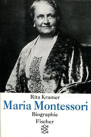 seller image - Maria Montessori Lebenslauf