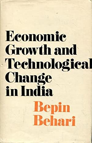 Economic Growth and Technological Change in India