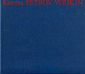 Kuzma Petrov-Vodkin 1878-1939 - Paintings, Watercolours and: Rusakov, Yury