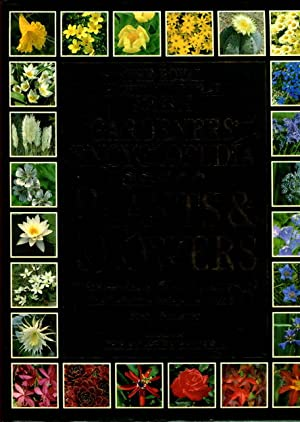 Gardeners Encyclopedia of Plants & Flowers. Over 8000 Plants & 4000 Photographs