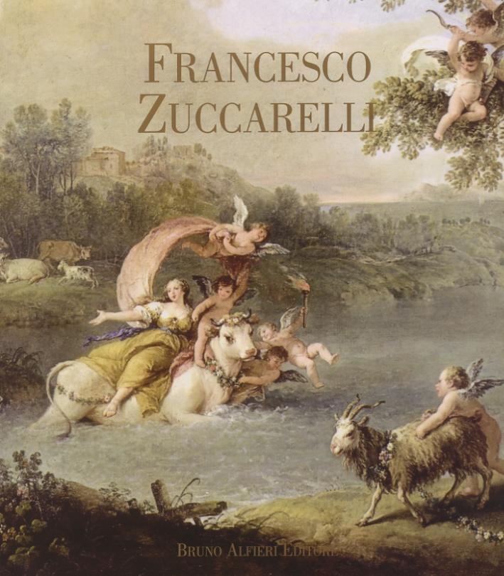 Francesco Zuccarelli.: Spadotto, Federica