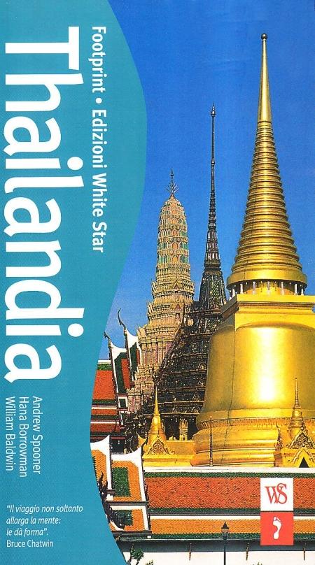 Thailandia - Baldwin, William Borrowman, Hana Spooner, Andrew