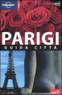 Parigi. Con Pianta.: Fallon, Steve Williams, Nicola