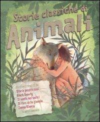 Storie classiche di animali.