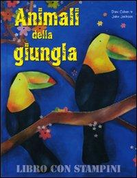 Animali della giungla - Cohen, Dani Jackson, Jake