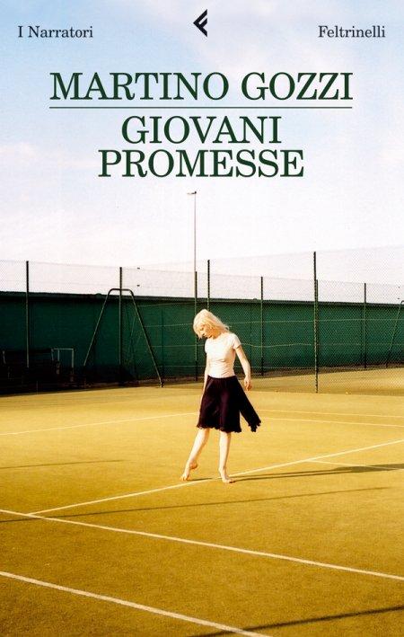 Giovani promesse - Gozzi, Martino