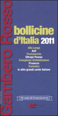 Bollicine d'Italia 2011