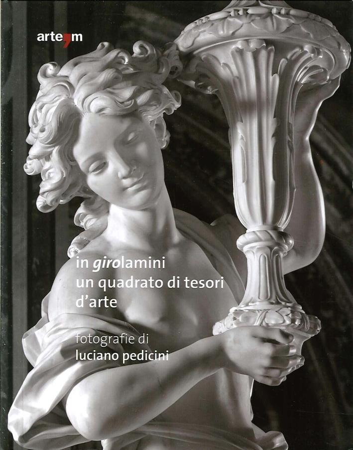 In Girolamini. Un Quadrato di Tesori d'Arte