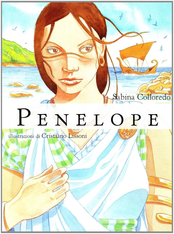 Penelope. - Colloredo, Sabina