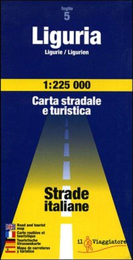 Liguria 1:225.000