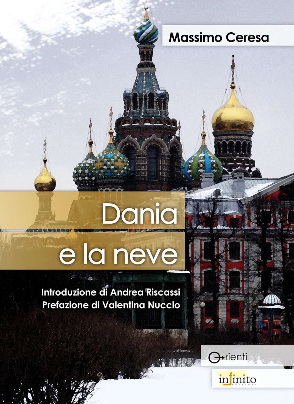 Dania e la neve - Ceresa, Massimo