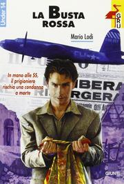 La busta rossa.: Lodi, Mario