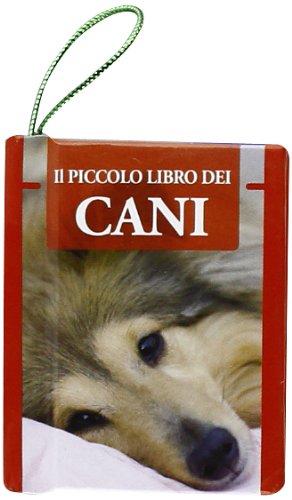 Il piccolo libro dei cani