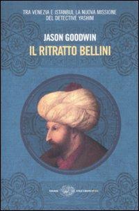 Il ritratto Bellini - Goodwin, Jason