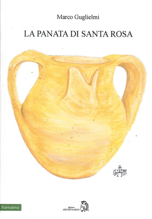 La panata di S. Rosa - Guglielmi, Marco