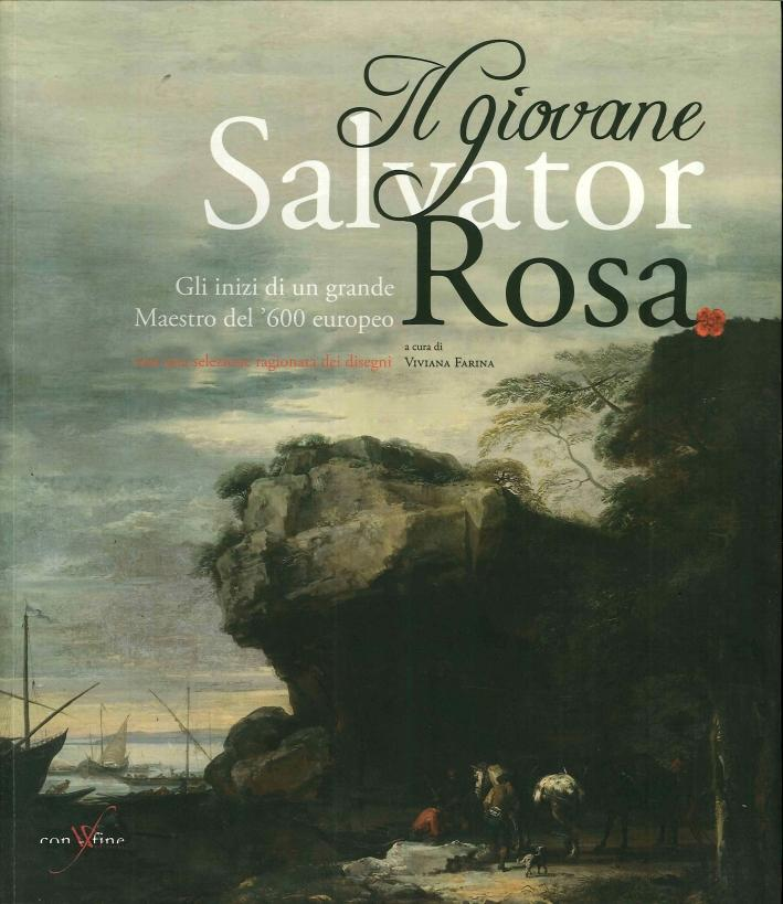 salvator rosa friendship and the free artist in seventeenth century italy studies in baroque art english and italian edition