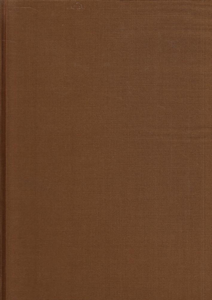Muratori L. Antonio: Rerum italicarum scriptores (1723-51). Vol. 20 - Muratori Lodovico Antonio