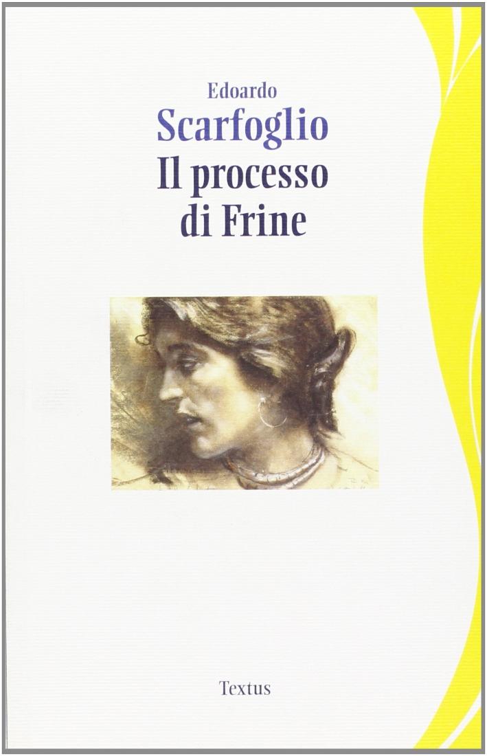 Il processo di Frine
