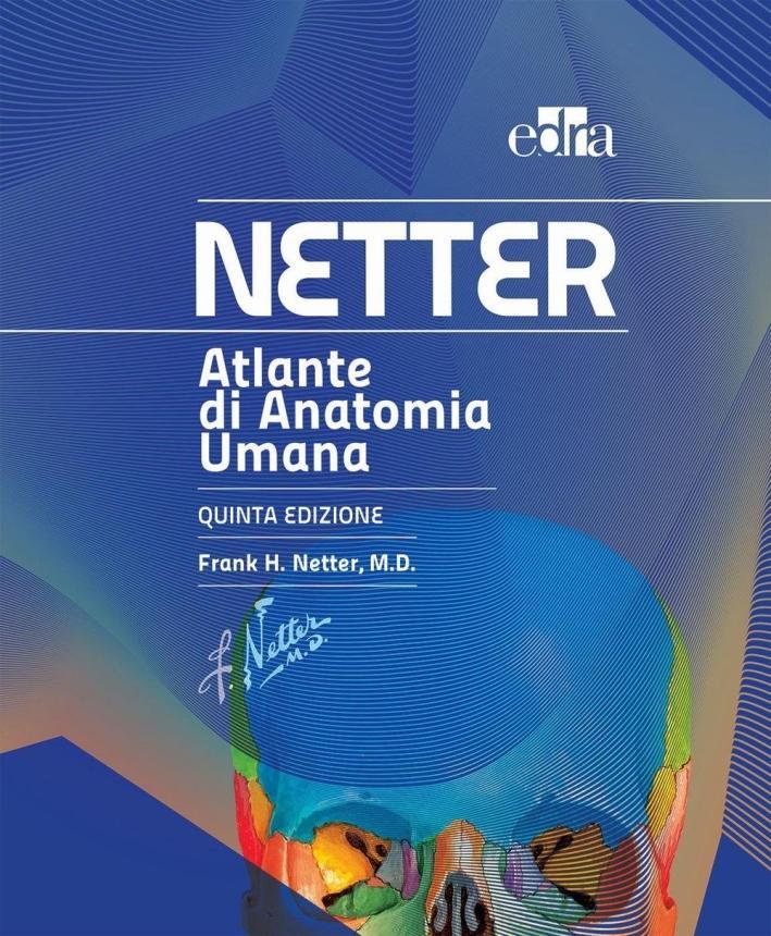 atlante anatomia umana de frank netter - Iberlibro