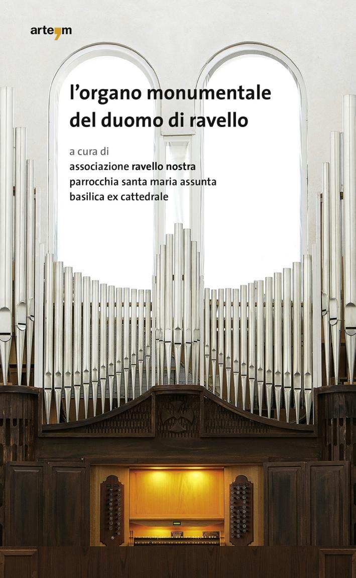 L'Organo Monumentale del Duomo di Ravello