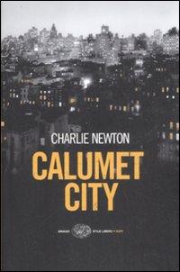 Calumet city - Newton, Charlie
