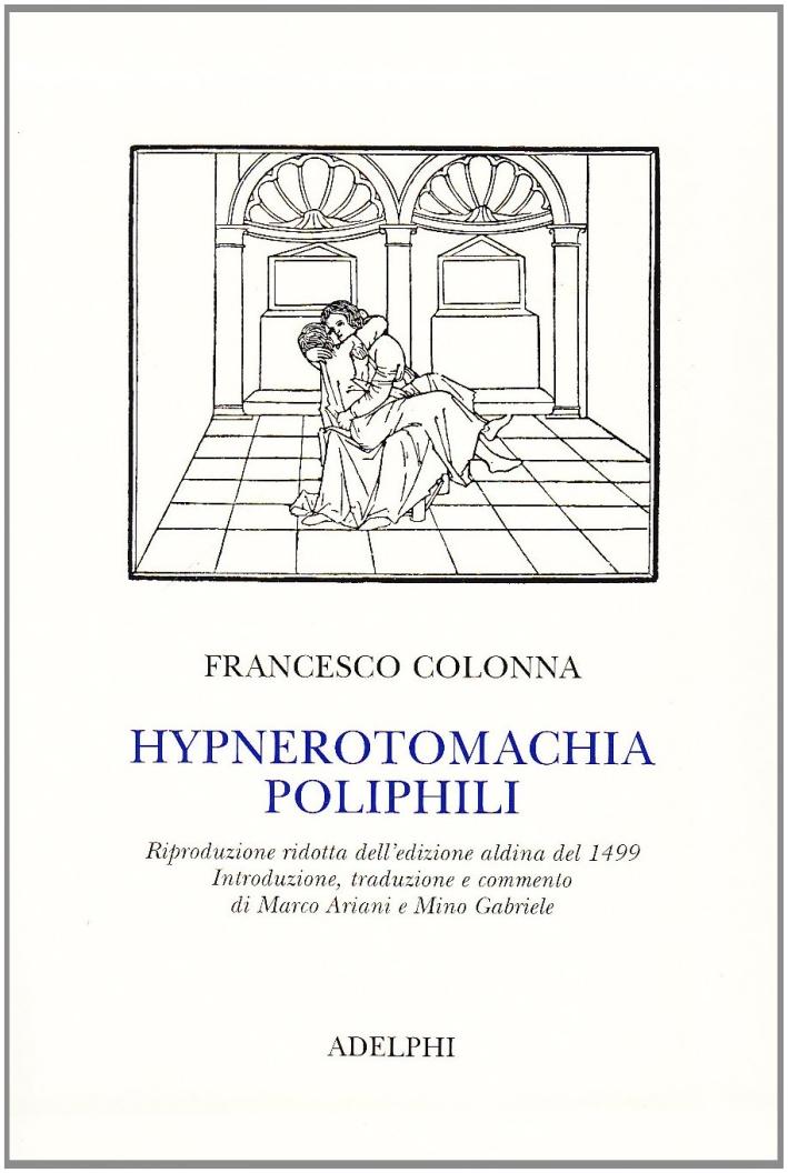 Risultati immagini per Hypnerotomachia Poliphili