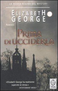Prima di ucciderla - George, Elizabeth