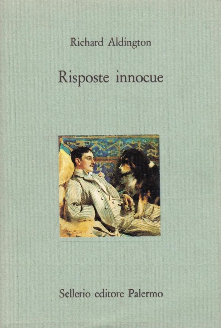 Risposte innocue - Aldington, Richard