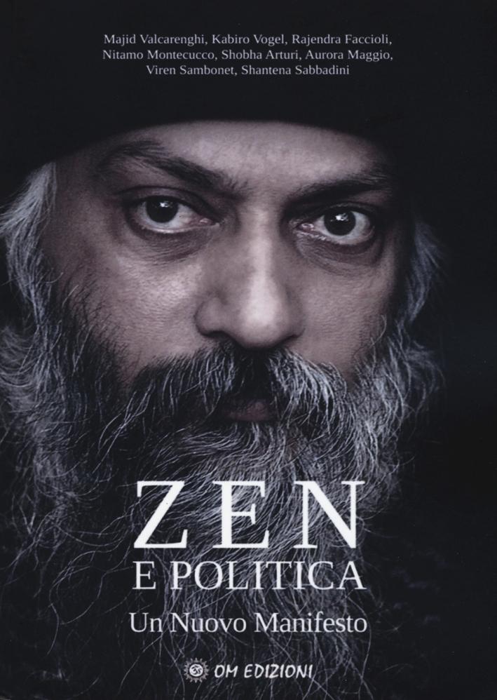 Zen e politica - Valcarenghi Majid